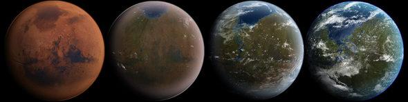 Kierunek Mars